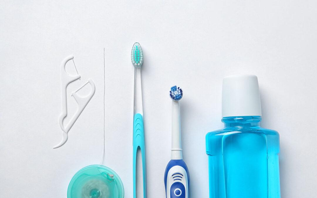 Preventative Dental Care.