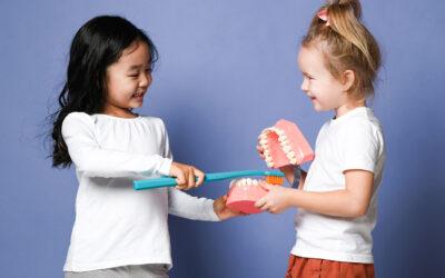 Children's Dental Care Made Easy
