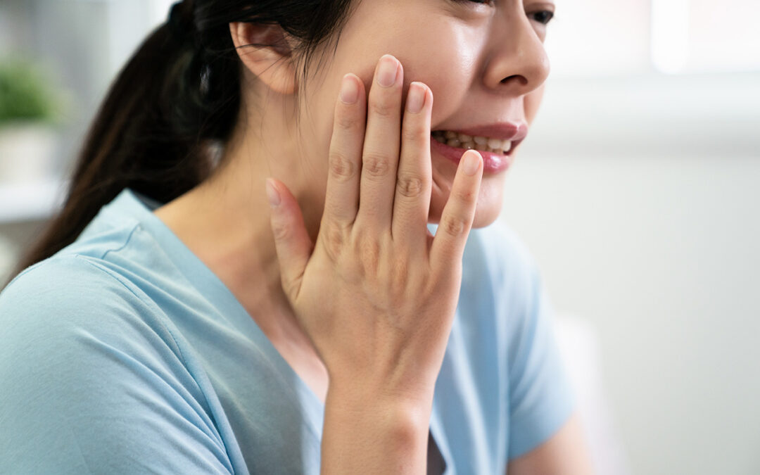 Recognizing Tooth Infection Symptoms Before They Worsen.